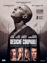 sortie dvd  Désigné Coupable