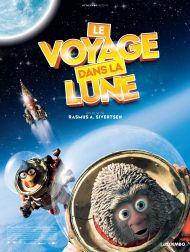sortie dvd  Le Voyage Dans La Lune