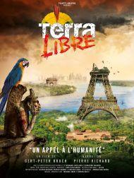 DVD Terra Libre