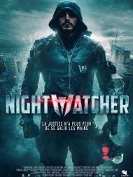 sortie dvd  Nightwatcher