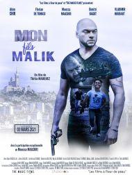 DVD Mon Fils Malik
