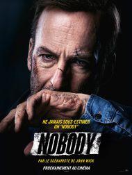 sortie dvd  Nobody