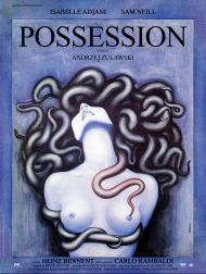 sortie dvd	  Possession