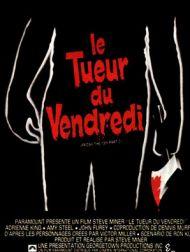 sortie dvd  Vendredi 13 - Chapitre 2 : Le Tueur Du Vendredi