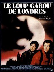 sortie dvd  Le Loup-garou De Londres