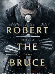 sortie dvd	  Robert The Bruce
