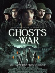 sortie dvd	  Ghosts Of War
