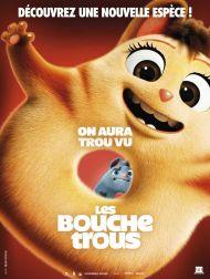 DVD Les Bouchetrous