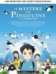 sortie dvd  Le Mystère Des Pingouins