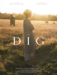 sortie dvd  The Dig