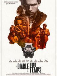 sortie dvd  Le Diable, Tout Le Temps