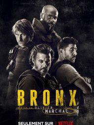 sortie dvd  Bronx