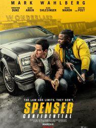 sortie dvd  Spenser Confidential