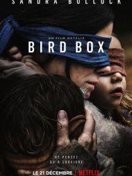 sortie dvd  Bird Box