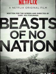 sortie dvd  Beasts Of No Nation
