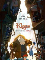sortie dvd  Klaus