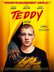 sortie dvd  Teddy