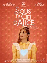 sortie dvd  Sous Le Ciel D'Alice