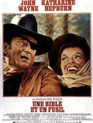 sortie dvd  Une Bible Et Un Fusil