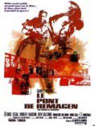 sortie dvd  Le Pont De Remagen