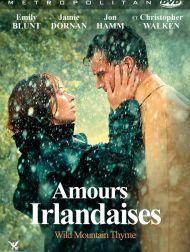 sortie dvd  Amours Irlandaises
