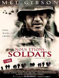sortie dvd  Nous étions Soldats