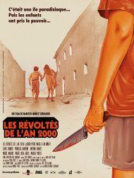 sortie dvd  Les Révoltés De L'an 2000