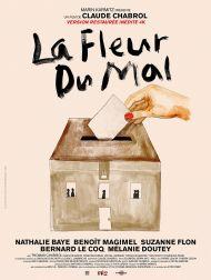 sortie dvd  La Fleur Du Mal