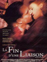 sortie dvd  La Fin D'une Liaison