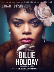 sortie dvd  Billie Holiday, Une Affaire D'état