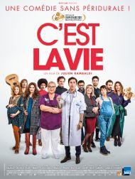 sortie dvd  C'est La Vie