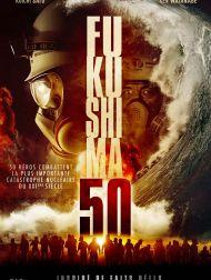 sortie dvd  Fukushima 50