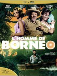 sortie dvd  L'Homme De Bornéo
