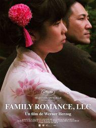 sortie dvd  Family Romance, LLC