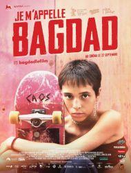 DVD Je M'appelle Bagdad