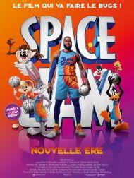 sortie dvd  Space Jam - Nouvelle ère