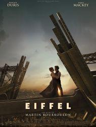 sortie dvd  Eiffel