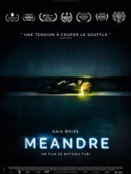 sortie dvd  Méandre