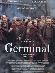 sortie dvd  Germinal
