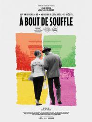 sortie dvd  À Bout De Souffle