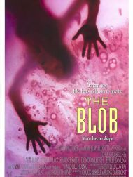 sortie dvd  Le Blob