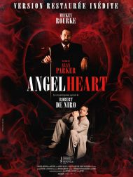 sortie dvd	  Angel Heart