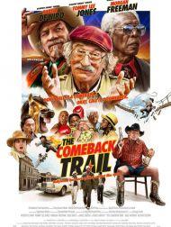 sortie dvd  The Comeback Trail