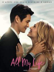 sortie dvd	  All My Life