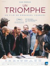 sortie dvd  Un Triomphe