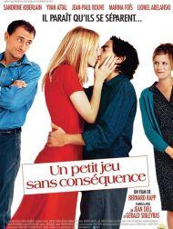 sortie dvd  Un Petit Jeu Sans Conséquence