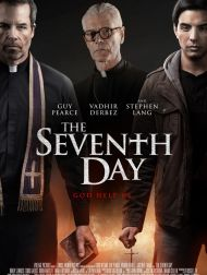 sortie dvd  The Seventh Day