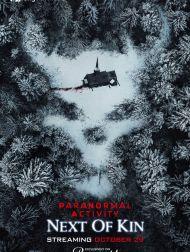 sortie dvd  Paranormal Activity 7