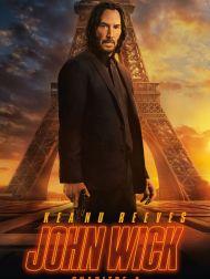 sortie dvd  John Wick: Chapter 4