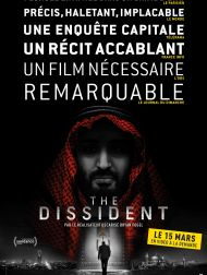 sortie dvd  The Dissident